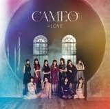 =LOVEの7thシングル「CAMEO」Type-A