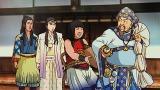 三太郎シリーズ、初のアニメCM