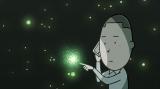 6月8日(月)「うどんとホタル」=ショートアニメ『大家さんと僕』新作、NHK総合で6月8日〜12日に放送
