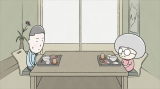 6月9日(火)「初めてのケンカ」=ショートアニメ『大家さんと僕』新作、NHK総合で6月8日〜12日に放送