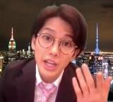 日本テレビリモートドラマ『宇宙同窓会』に出演する吉村卓也(C)日本テレビ