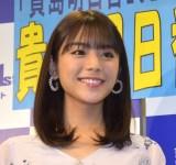 貴島明日香=『貴島明日香「2020年カレンダー」』発売記念イベント (C)ORICON NewS inc.