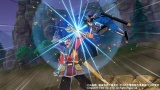 『インフィニティ ストラッシュ ドラゴンクエスト ダイの大冒険』のゲーム画面