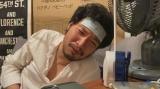 リモートドラマ『Living』第4話(6月6日放送)に出演する青木崇高(C)NHK
