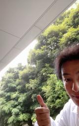 オフィシャルブログ『つれづれ愛之助日記』でTBSドラマ『半沢直樹』の撮影再開を報告した片岡愛之助