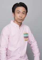 小西行長役の堀田勝