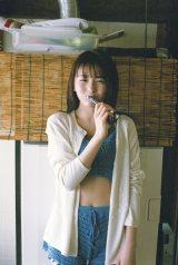 久間田琳加ファースト写真集『りんくまちっく』(C)川島小鳥/週刊プレイボーイ