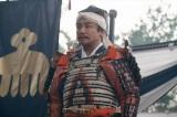 今川義元(片岡愛之助)=7月7日放送、大河ドラマ『麒麟がくる』第21回「決戦!桶狭間」より(C)NHK