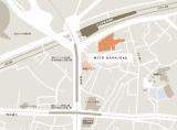 『IKEA原宿』の地図