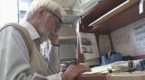 『プロフェッショナル仕事の流儀「宮崎駿スペシャル」』6月13日、NHK総合で再放送(C)NHK