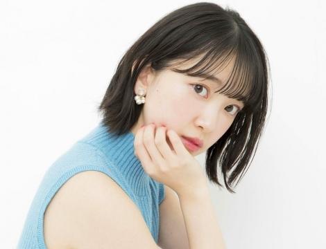 堀未央奈  photo:草刈雅之(C)oricon ME inc.