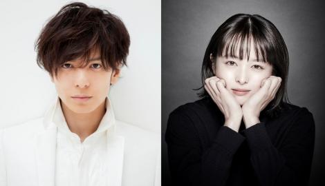 結婚を発表した(左から)生田斗真、清野菜名