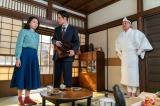 第56回(6月15日放送)より。安隆(光石研)があの世から地上に帰ってきた!?(C)NHK