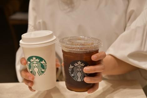 サムネイル スターバックス コーヒージャパンでは休業中約850店舗を19日から営業再開