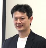 『週刊少年ジャンプ』の中野博之編集長 (C)ORICON NewS inc.