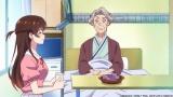 アニメ『彼女、お借りします』本PVの場面カット