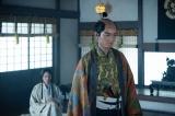 大河ドラマ『麒麟がくる』第21回「決戦!桶狭間」より。「籠城」は今川の手先を欺くため (C)NHK