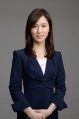 黒木奈々アナ 32歳胃がんで死去