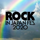 『ROCK IN JAPAN FESTIVAL 2020』出演予定だったアーティストを発表