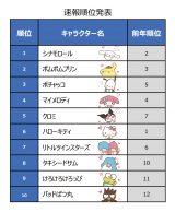 【速報発表トップ10】