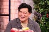 日本テレビトークバラエティ番組『わらいダネ』に出演するサンドウィッチマン・富澤たけし(C)日本テレビ