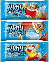 赤城乳業の氷菓「ガリガリ君」
