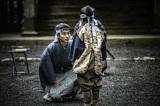 映画『狂武蔵』に出演する山崎賢人(C)2020 CRAZY SAMURAI MUSASHI Film Partners