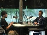 三浦知良、中田英寿のラジオに出演