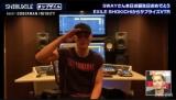 EXILE SHOKICHIがSWAYの誕生日を祝福(C)AbemaTV,Inc.