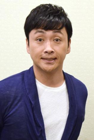アンジャッシュ・児嶋一哉(C)ORICON NewS inc.