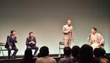 爆笑問題、渡辺正行、神田伯山でスペシャルトーク=『タイタンライブ』6月公演 (C)ORICON NewS inc.