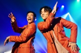 "『s**t kingz presents NAMA! HO! SHOW! -Live streaming dance show-""』オンライン公開ゲネプロの模様"
