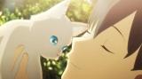 アニメ映画『泣きたい私は猫をかぶる』の場面カット(C)2020 「泣きたい私は猫をかぶる」製作委員会