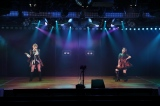 『なぁおん ソーシャルディスタンス公演』より(C)AKB48
