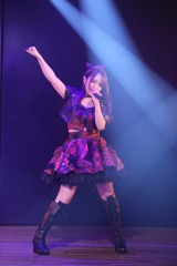 向井地美音=『なぁおん ソーシャルディスタンス公演』より(C)AKB48