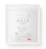 「AIRism Mask(エアリズムマスク)」
