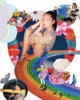 『ViVi』8月号に登場する水原希子
