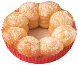ミスタードーナツの新商品『ポン・デ・ちぎりパン』のシュガー味