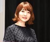 映画『ランボー ラスト・ブラッド』公開記念イベントに登壇した花澤香菜 (C)ORICON NewS inc.
