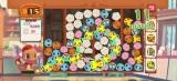 新作パズルゲーム『ポケモンカフェミックス』プレイ画面