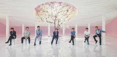 TBS『CDTVライブ!ライブ!』でBTSが新曲「Stay Gold」のパフォーマンスをを日本初披露することが決定