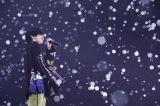 米津玄師が昨年開催したアリーナツアーのファイナルをフル尺で映像化