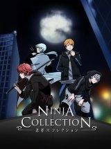 2020年7月、「闇芝居」シリーズの新たなスピンオフ作品『忍者コレクション』の放送が決定 (C)テレビ東京