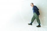 『コンフィデンスマンJP』でリチャード役で出演する小日向文世(撮影:小倉直樹) (C)ORICON NewS inc.