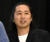映画『殺さない彼と死なない彼女』の完成披露上映会に登壇した小林啓一監督 (C)ORICON NewS inc.