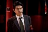 WOWOW×東海テレビ共同製作連続ドラマ『ミラー・ツインズSeason2』に出演する高橋克典(C)東海テレビ