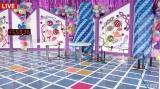 『乃木坂46時間TV』冒頭、中央のセットが動き出し…(C)AbemaTV,Inc.