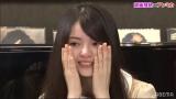 アンミカから念願のホームパーティーに誘われ感涙する齋藤飛鳥(C)AbemaTV,Inc.