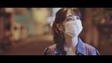 柏木由紀=コロナ禍の「今」を切り取ったメッセージソング「離れていても」MVより(C)AKB48/キングレコード