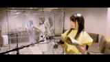 久保怜音=メッセージソング「離れていても」MVより(C)AKB48/キングレコード